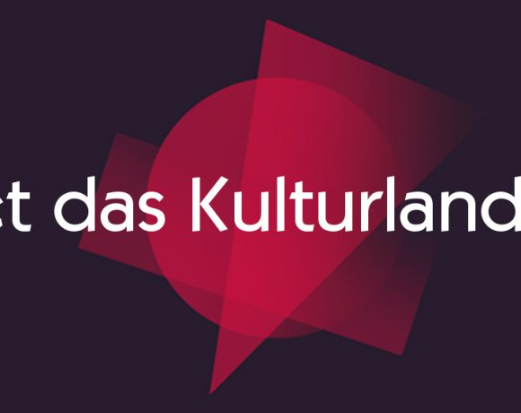 Kulturland retten
